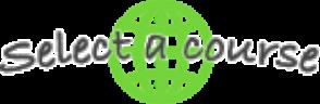 コース選択ロゴ
